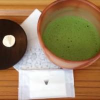 干菓子抹茶2