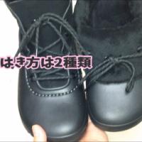 履き方2種