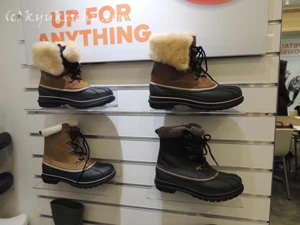 AllCast 2.0 Boot M &AllCast 2.0 Luxe Shearling Boot M
