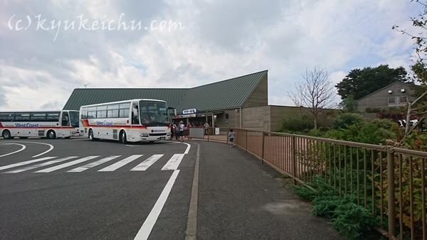 他の観光バス